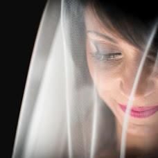 Wedding photographer Devis Ferri (devis). Photo of 16.08.2018