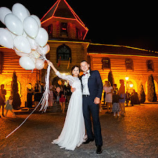 Wedding photographer Mikhail Khomyak (khamiak). Photo of 22.01.2016