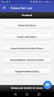 Download Estaca San Luis - Perú For PC Windows and Mac apk screenshot 6