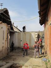 Photo: Práce v Beli Manaster (před tím)