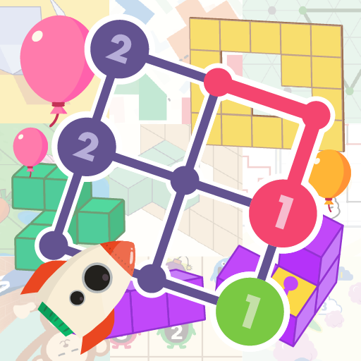Think!Think! : Brain training games for kids - Apps on