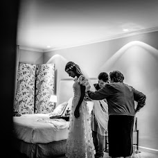 Wedding photographer Santiago Moreira musitelli (santiagomoreira). Photo of 12.11.2018