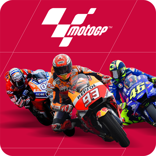 MotoGP Racing '18 Icon