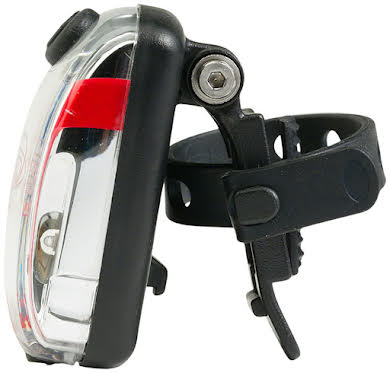 Light and Motion Vis Micro II Rechargeable Taillight alternate image 1