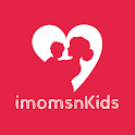 iMomsnKids: Social & Professional Network for Moms icon