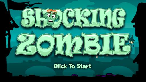 Shocking Zombie