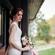 Wedding photographer Aleksandr Slonimskiy (sl0n). Photo of 25.10.2016