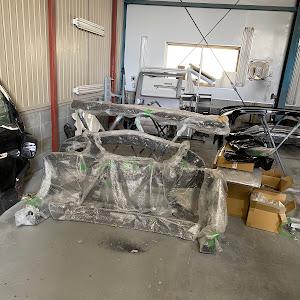 ハイエース TRH200V S-GL TRH200V H19年型のカスタム事例画像 DJけーちゃんだよさんの2020年05月05日19:59の投稿