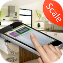Kitchen Scale simulator icon