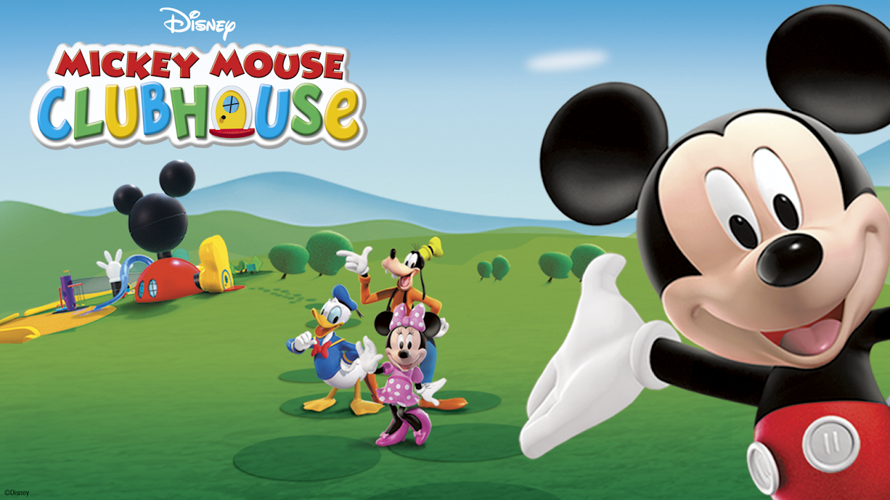 Mickey Mouse Clubhouse – Movies on Google Play