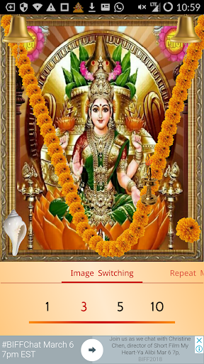 Download Powerful Mahalakshmi Mantra for Wealth on PC & Mac