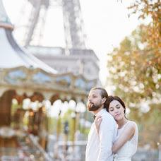 Wedding photographer Yana Lia (Liia). Photo of 23.09.2018