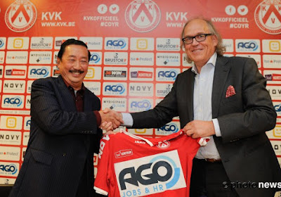Tan wil niet investeren in nieuw stadion en zet KV Kortrijk te koop