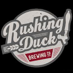Logo for Rushing Duck Brewing Company