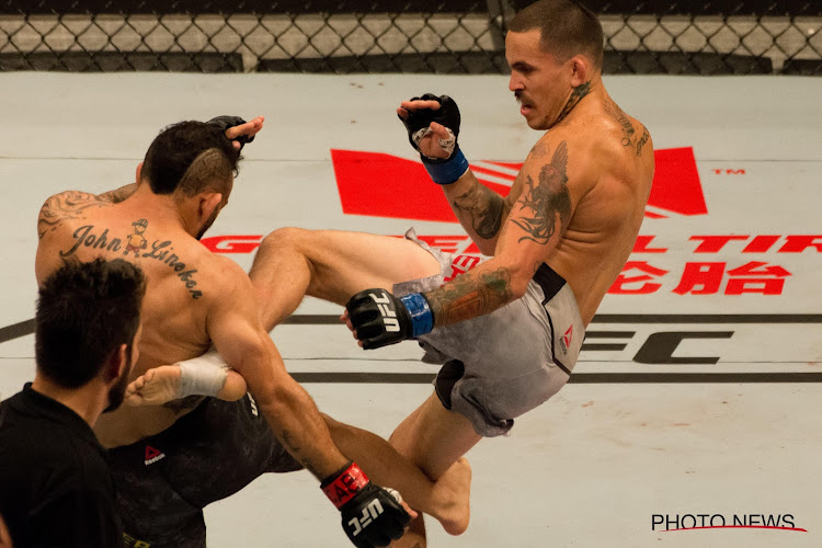 Opnieuw sport deze nacht met dank aan UFC: vooral aandacht voor Vera-Yadong en Overeem-Harris