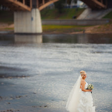 Wedding photographer Aleksandr Trivashkevich (AlexTryvash). Photo of 29.05.2014