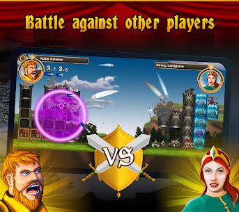 Siege Castles MOD APK 0.3.2 [Unlimited Money + Mod Menu] 7