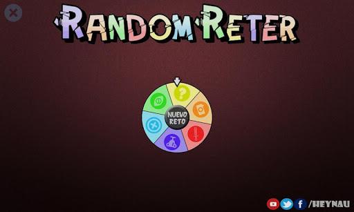 RandomReter Lite