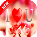 I Love You Images Gif icon
