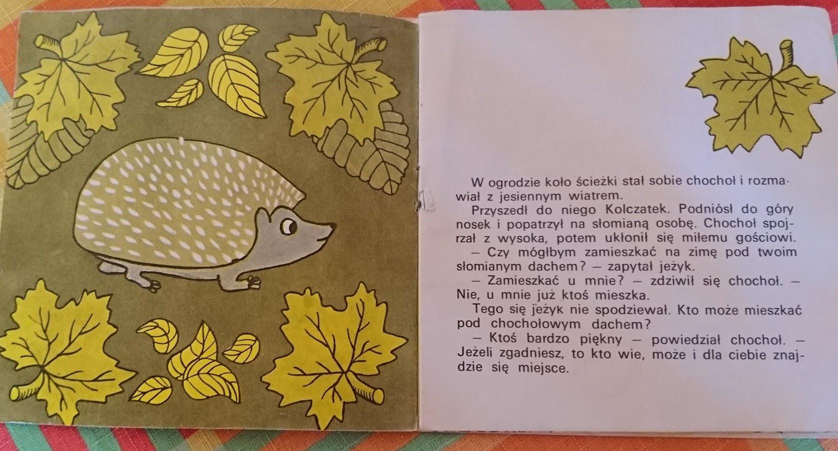 Helena Bechlerowa, Kolczatek