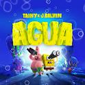 Tainy, J. Balvin - Agua mp3 icon