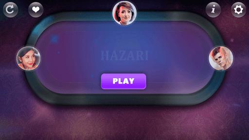 Hazari - Card Game 1.0.4 gameplay | by HackJr.Pw 3