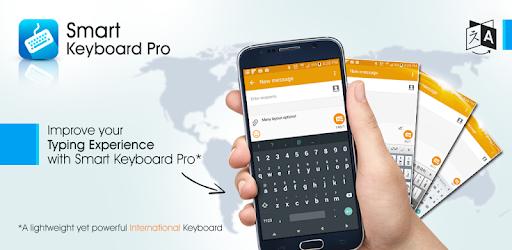 Smart Keyboard Pro - Apps on Google Play