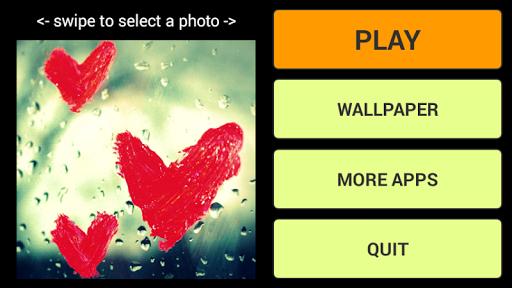ハートLWP+ゲームパズル