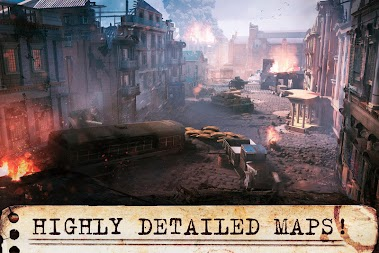 World War Heroes: WW2 Shooter APK screenshot thumbnail 8