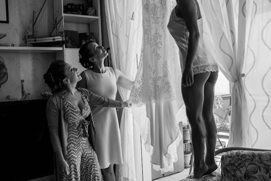 Wedding photographer Giandomenico Cosentino (giandomenicoc). Photo of 24.08.2017