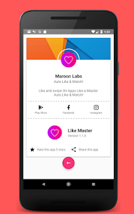 Auto Like Click For Dating App for PC-Windows 7,8,10 and Mac apk screenshot 5