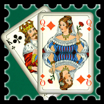 Solitaire - 2015 Icon