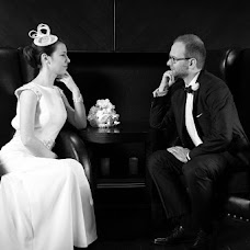 Wedding photographer Krzysztof Lewit (labstudio). Photo of 28.04.2017