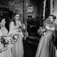Wedding photographer Ben Cotterill (bencotterill). Photo of 02.05.2018