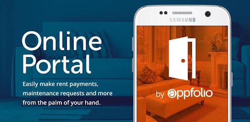 Online Portal by AppFolio captures d'écran