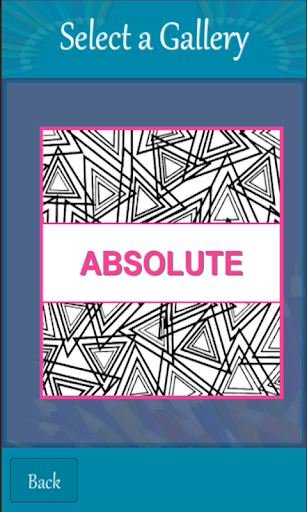 Color Art:Adult Coloring Book