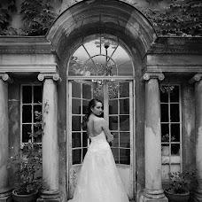Wedding photographer Marta Poczykowska (poczykowska). Photo of 08.02.2018