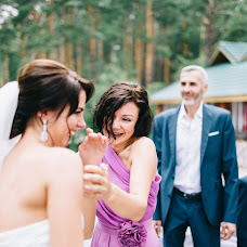 Wedding photographer Aleksey Novopashin (ALno). Photo of 18.11.2015