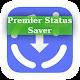 Premier Status Saver Download for PC Windows 10/8/7