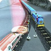 Train Simulator - Free Game 150.7 MOD APK