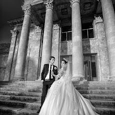 Wedding photographer Lidiya Kileshyan (Lidija). Photo of 22.02.2017