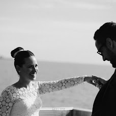 Wedding photographer Ángel Juste (juste). Photo of 18.05.2017