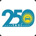 250 Taxi icon