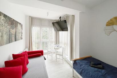 Schwanenburg Serviced Apartments