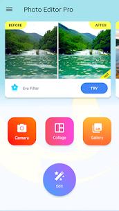 Photo Editor Pro APK – Filters, Sticker, Collage Maker 3