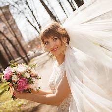 Wedding photographer Irina Kukaleva (ku62). Photo of 22.07.2017