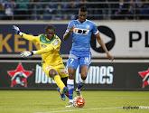 Kalifa Coulibaly et Didier Ovono suspendu deux matches