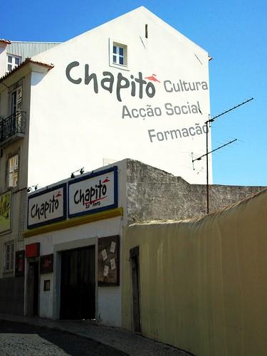 Photo Chapitô