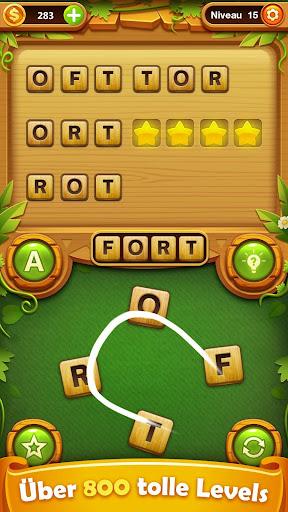 Wort Finden screenshot 7