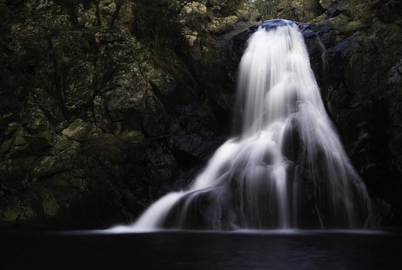 La grafia dell'acqua di Gianva